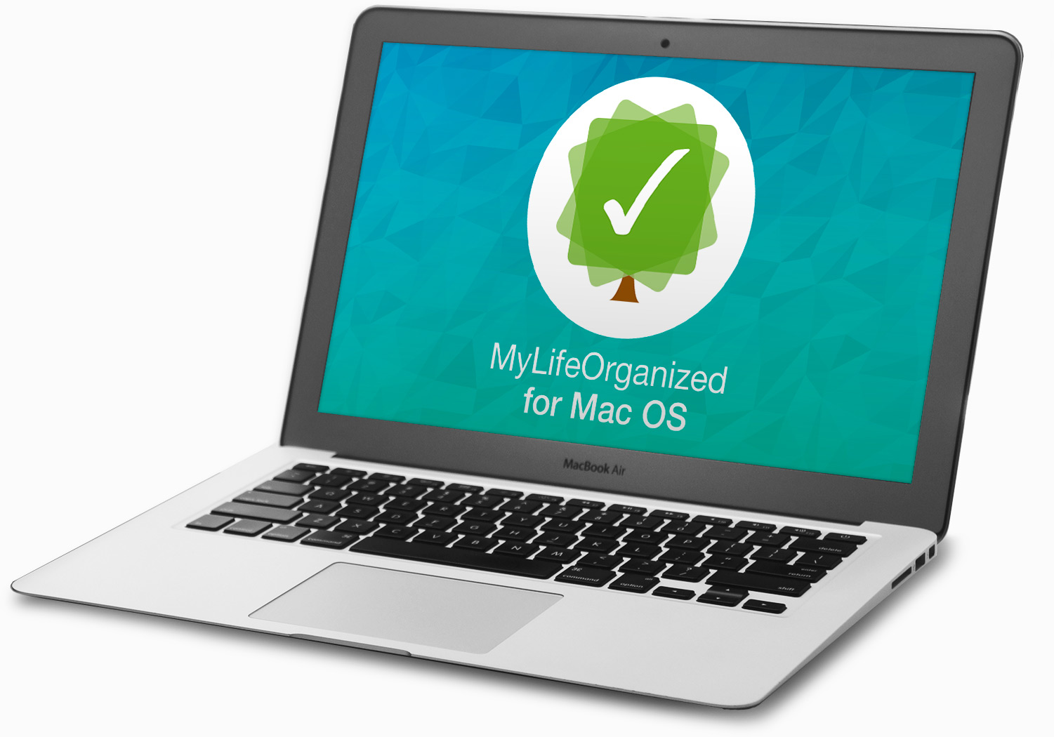 MyLifeOrganized for Mac